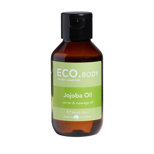 ECO Jojoba Body Oil 95ml
