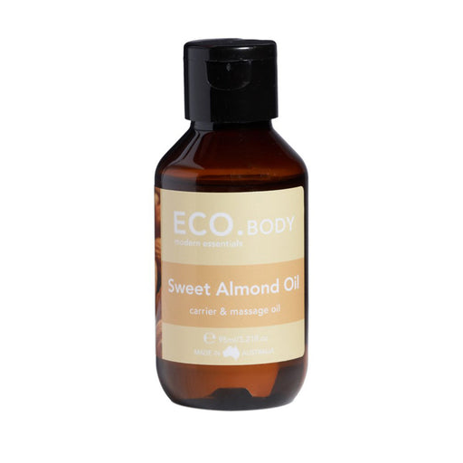 ECO Sweet Almond Body Oil