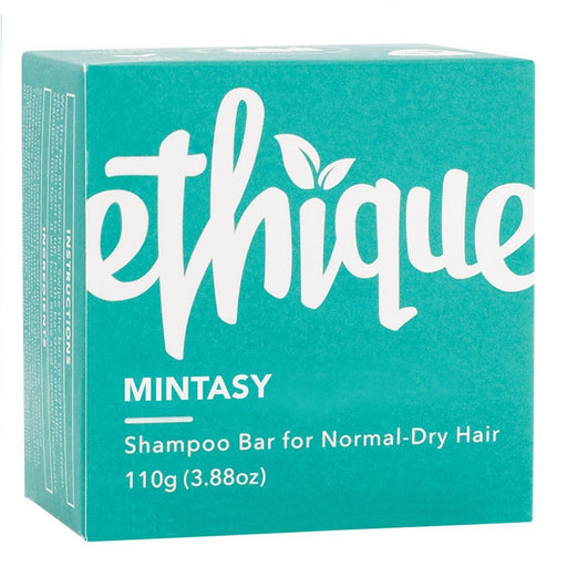 Ethique Solid Shampoo Bar Mintasy - Normal to Dry Hair