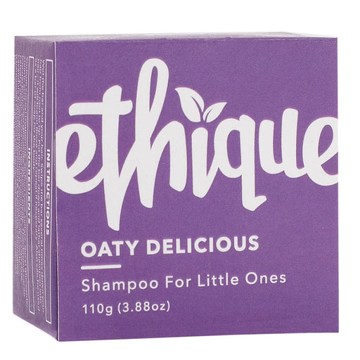 Ethique Solid Shampoo Bar Oaty Delicious - For Little Ones