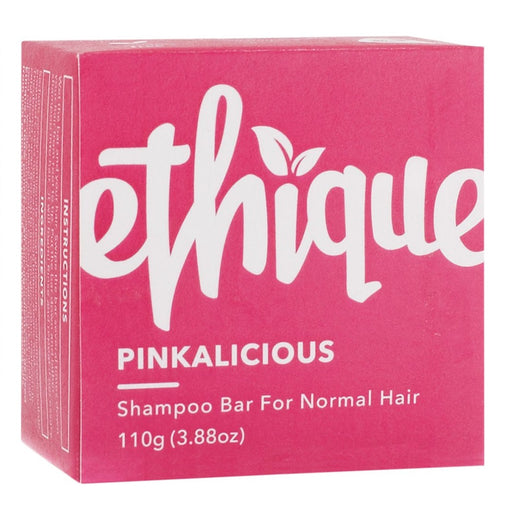 Ethique Solid Shampoo Bar Pinkalicious - Normal Hair