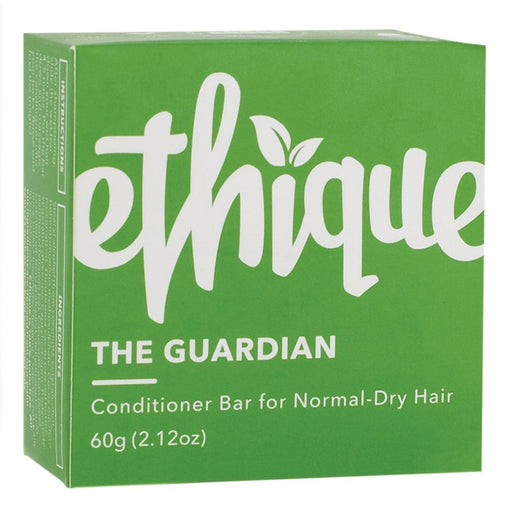 Ethique Solid Conditioner Bar The Guardian - Normal or Dry Hair