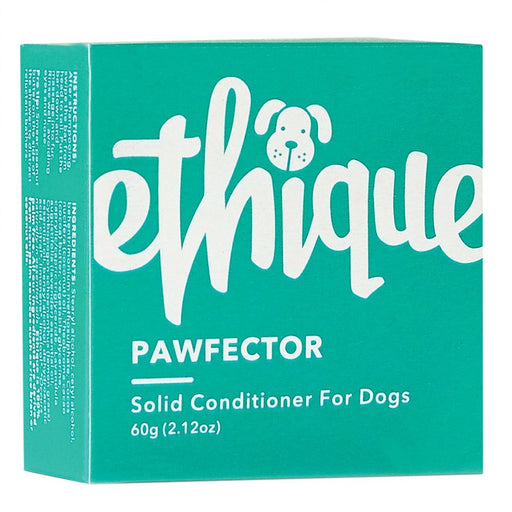 Ethique Dogs Solid Conditioner Pawfector