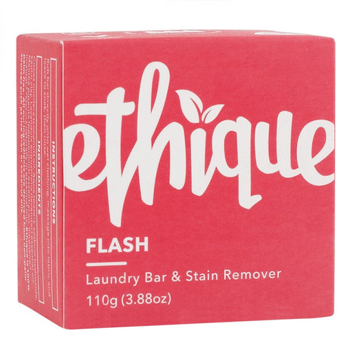 Ethique Solid Laundry Bar & Stain Remover Flash