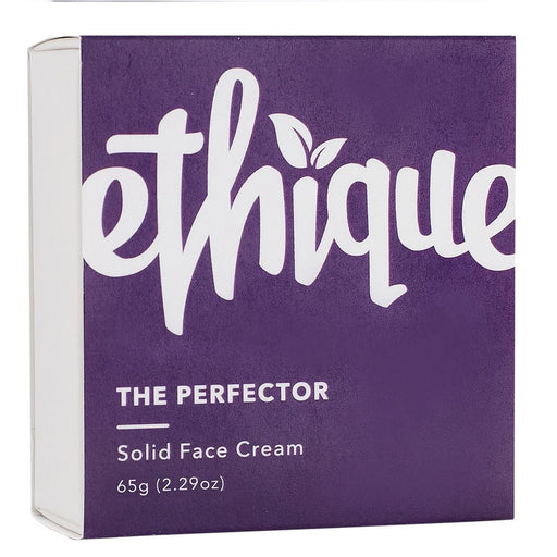 Ethique Solid Face Cream Bar The Perfector