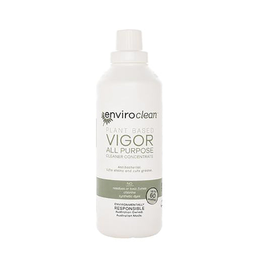 EnviroClean Plant Based Vigor All Purpose Cleaner Concentrate