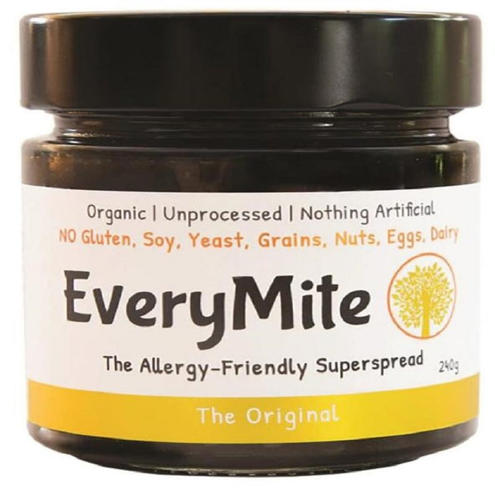 Everymite Allergy-Friendly Superspread  - 240g