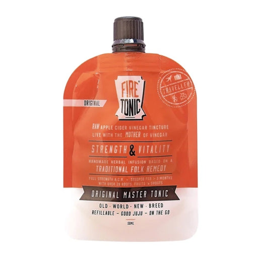 Fire Tonic Original Travel Pouch 50 ml