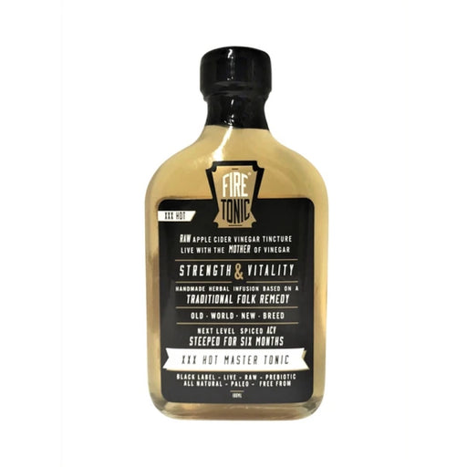 Fire Tonic Black Label 180ml