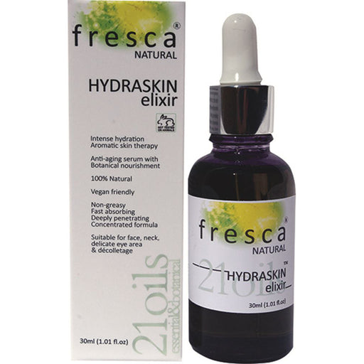 Fresca Natural 21 Oils Hydraskin Elixir 30ml