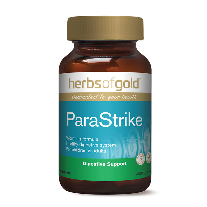 Herbs of Gold ParaStrike 60t
