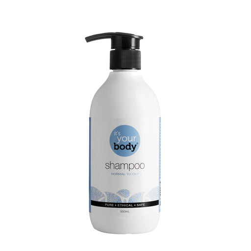 It's Your Body Shampoo Normal to Oily 500ml