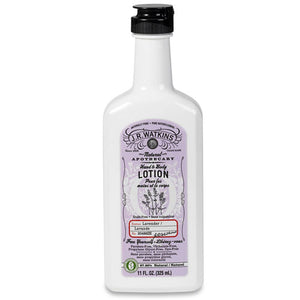 JR WATKINS Hand and Body Lotion Lavender 325ml