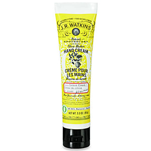 JR WATKINS Hand Cream Lemon Cream 95g