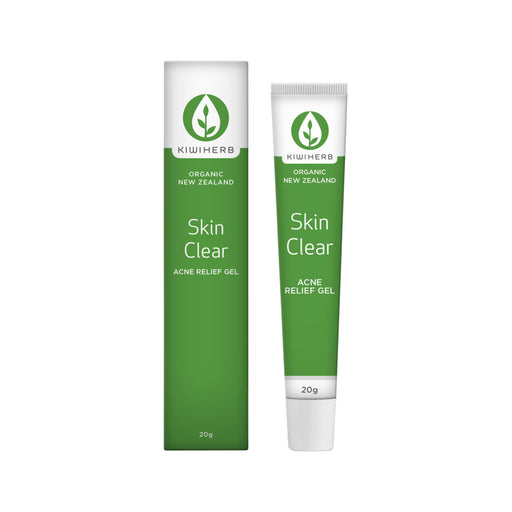 KiwiHerb Skin Clear Gel 20g