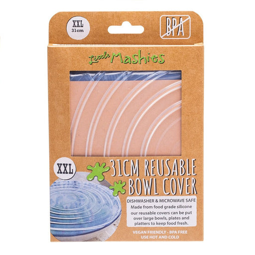 Little Mashies XXL Reusable Bowl Cover