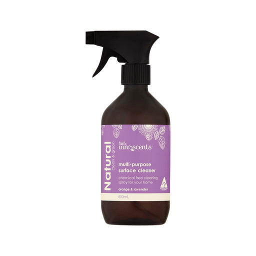 Little Innoscents orange & lavender Multi-Purpose Surface Cleaner