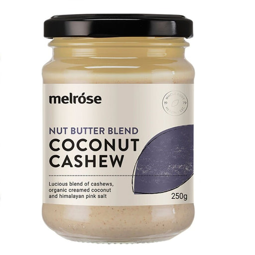 Melrose Nut Butter Spread Coconut Cashew