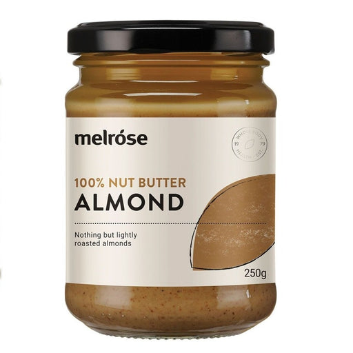 Melrose Nut Butter Spread Almond