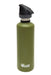 CHEEKI Stainless Steel Bottle - Sports Lid - 750ml Khaki