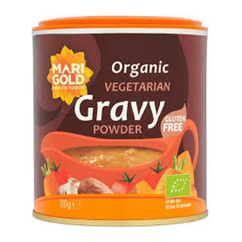 Marigold Organic Vegetarian Gravy Powder 110gm