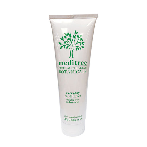 Meditree Everyday Conditioner with Tea Tree & Argan Oil 250g