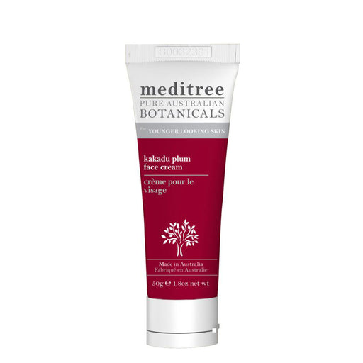 Meditree Younger Looking Skin Kakadu Plum Face Cream 50g
