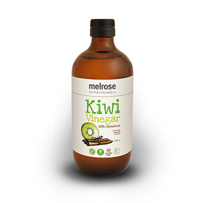 Melrose Kiwi Vinegar with Cinnamon 500ml