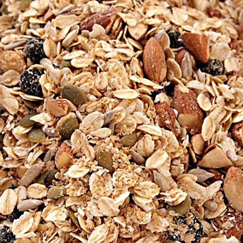 Real Good Food Organic Bircher Muesli 5kg