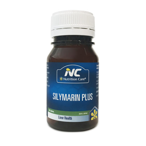 NC by Nutrition Care Silymarin Plus