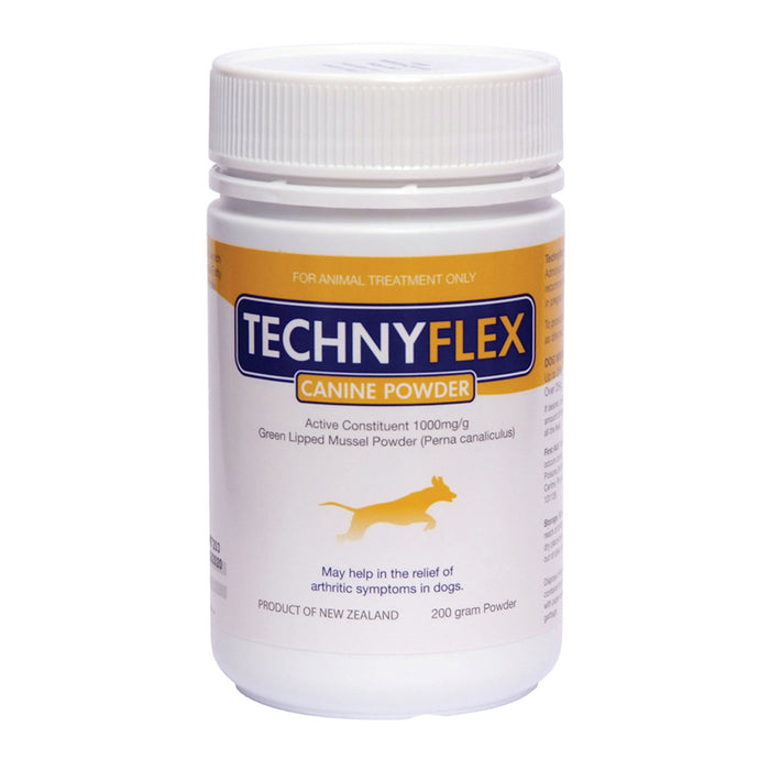 Natural Health Technyflex Canine 200g