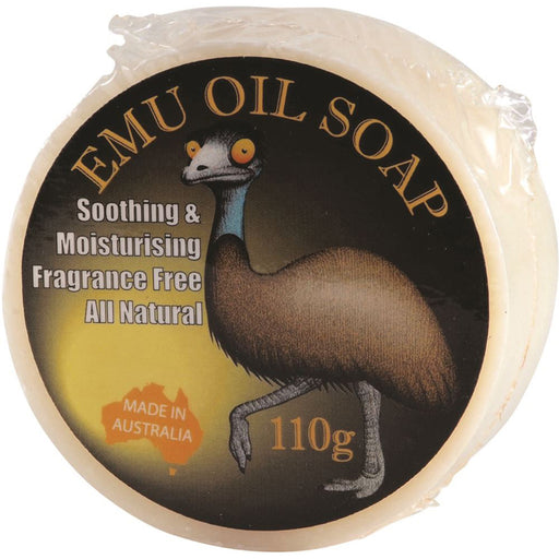 Only Emu Emu Oil Soap