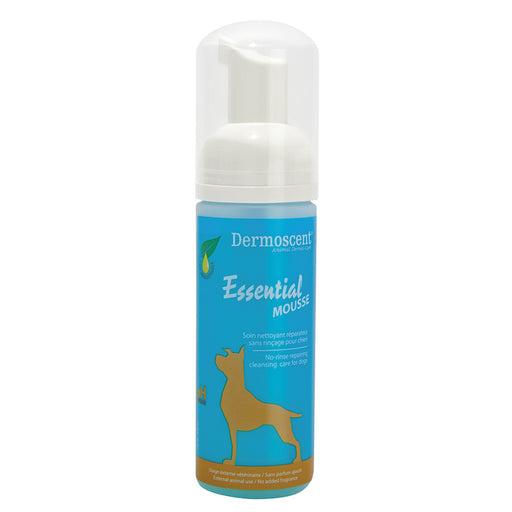 PAW By Blackmores Dermoscent Essential Dog Mousse 150ml