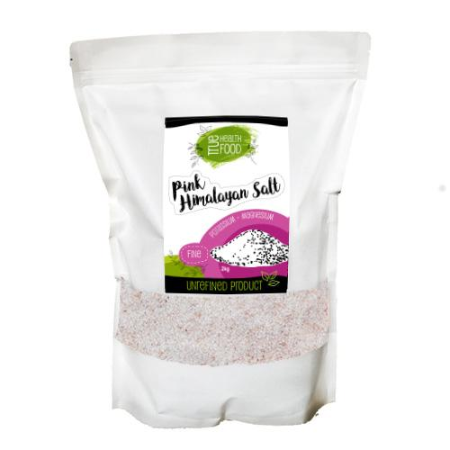 AOP Pink Himalayan Salt Fine/Ground