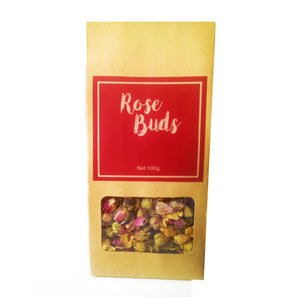 AOP Loose Rosebud Tea 100g