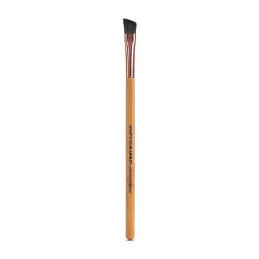 The Organic Skin Co - What's Your Angle - Eye Shadow Brush