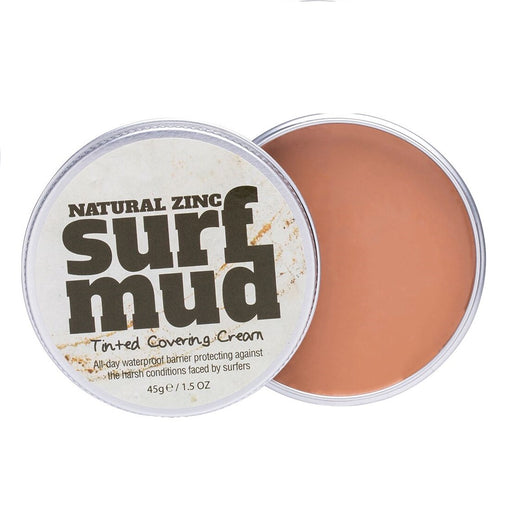 Surfmud - Natural Zinc Tinted Covering Cream