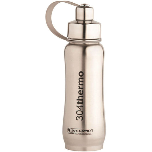 Safe-T Bottle 304Thermo Insulated Stainless Steel Bottle 500ml