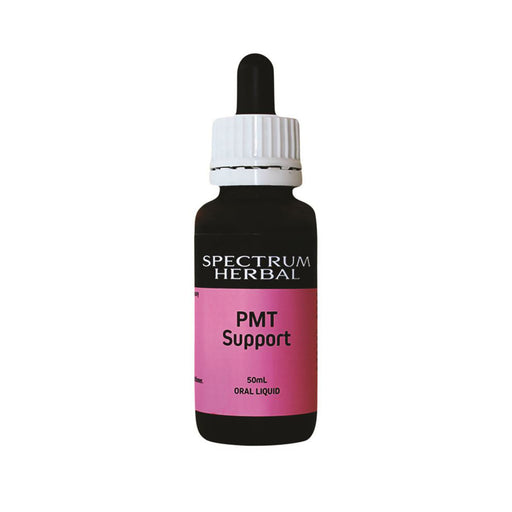 Spectrum Herbal PMT Support 50ml