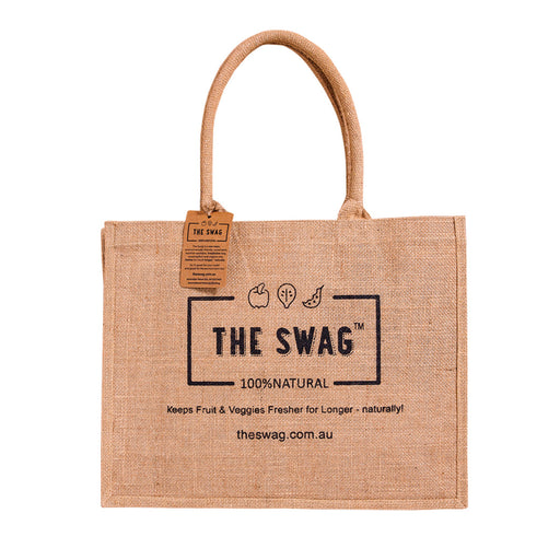 The Swag Heavy Duty Grocery Carry Bag