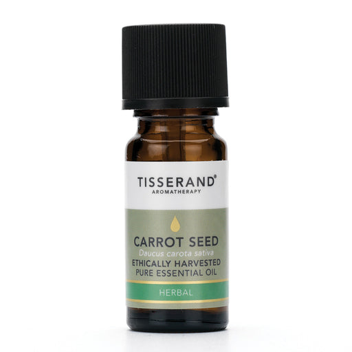 Tisserand Essential Oil Carrot Seed 9ml