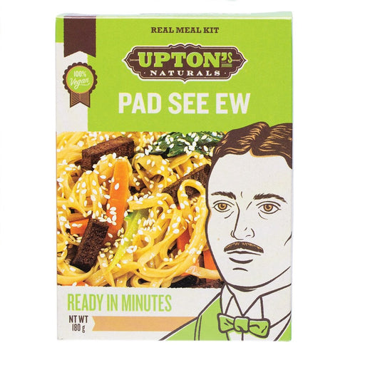Upton's Naturals Real Meal Kit Pad See Ew