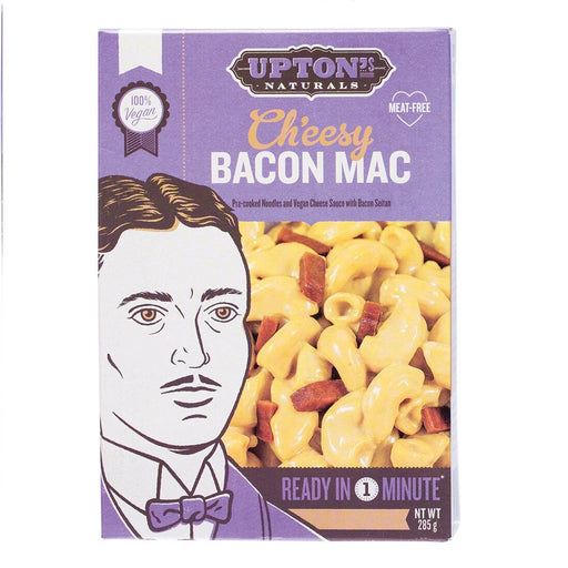 Upton's Naturals Real Meal Kit Ch'eesy Bacon Mac