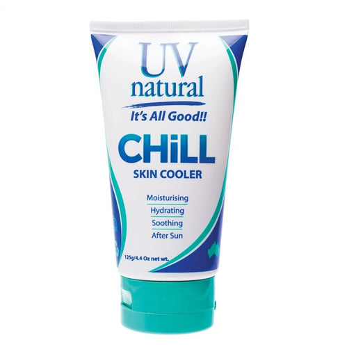 UV Natural Chill - After Sun Skin Cooler