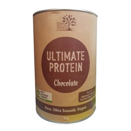 Ultimate Protein  Sprouted Brown Rice Choc 1kg