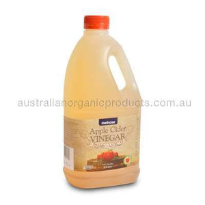 Melrose Organic Apple Cider Vinegar - 2 Litre