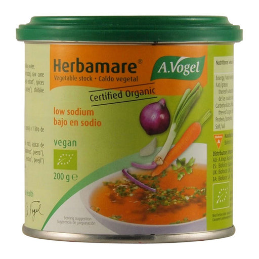 Vogel Herbamare Organic Vegetable Stock 200g