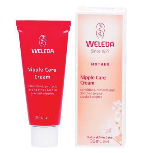 Weleda Mother Nipple Care Cream