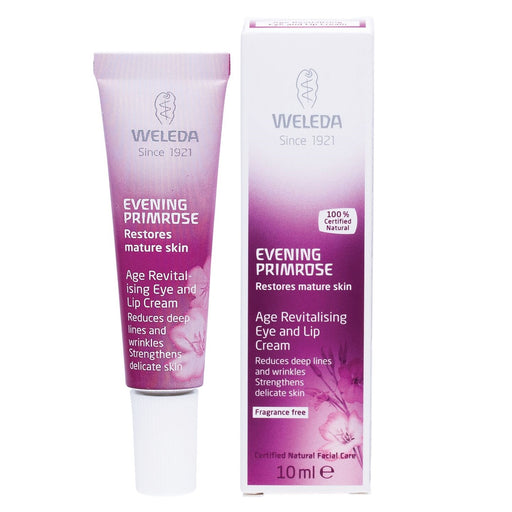 Weleda Eye Cream - Evening Primrose