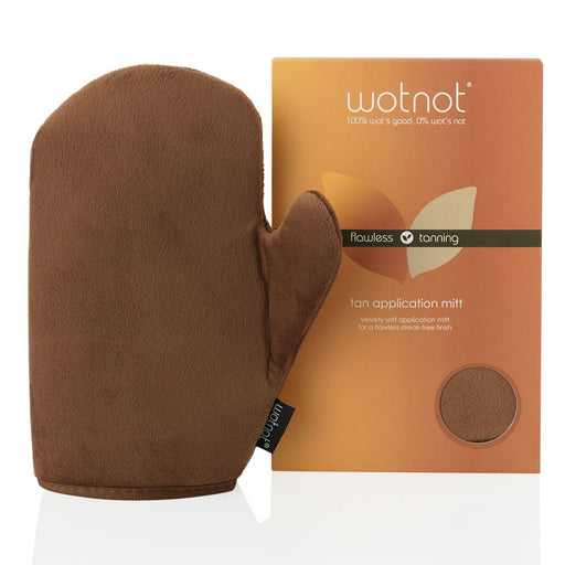 WOTNOT Tan Application Mitt
